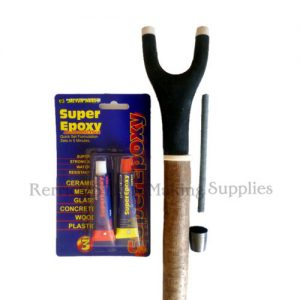 Complete Walking Stick Starter Kit