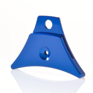 The Logan A1 Whistle Blue