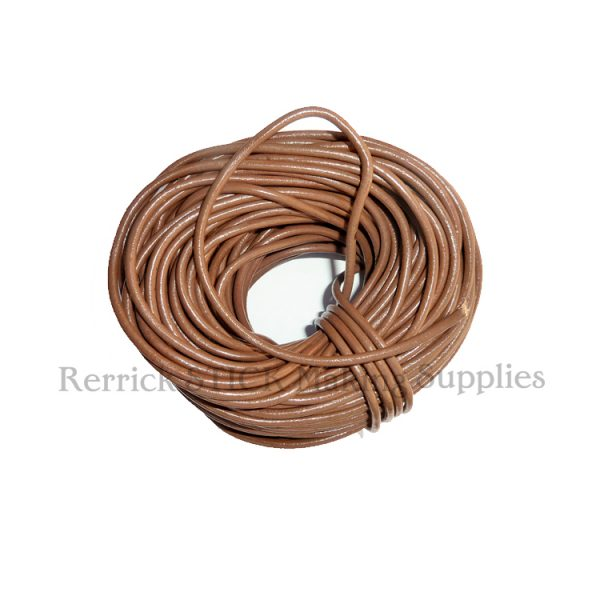 3M Leather Lace For Lanyards