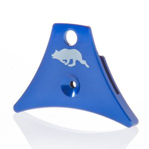 Logan A1 Whistle Running Border Collie Blue