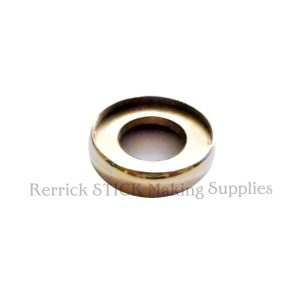 Brass Flange Ring 26mm