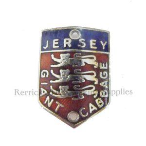 Walking Stick Badge - Jersey