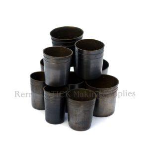Brass Ferrules 15mm - 25mm For Walking Sticks
