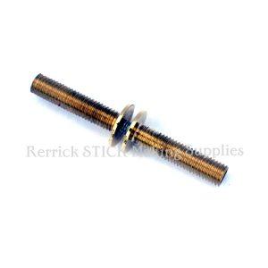 Brass Flange Connector