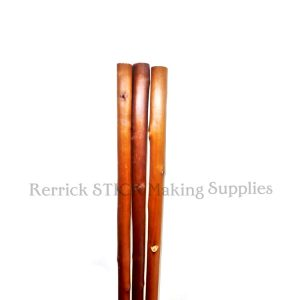 3 Fumed Chestnut Shanks 1.3m