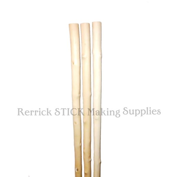 3 Stripped Ash Shanks 1.3m